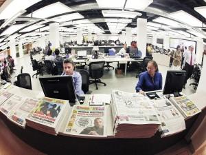 Medier og journalister